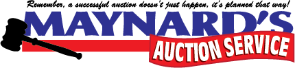 Ray Maynard Auctions